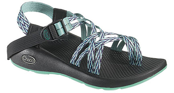 Chaco W's ZX2 Yampa Sandals Dagger